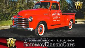 100 1947 Chevrolet Truck For Sale 2224844 Hemmings Motor News
