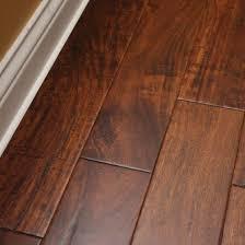 Tobacco Road Acacia Engineered Hardwood Flooring by Acacia Walnut 9 16 X 4 3 4