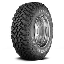 100 Cooper Tires Truck Tires COOPER DISCOVERER STT WITH OUTLINED WHITE LETTERING Wheel And