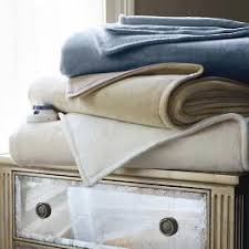 Frontgate Ez Bed by Riviera Blanket By Peacock Alley Frontgate