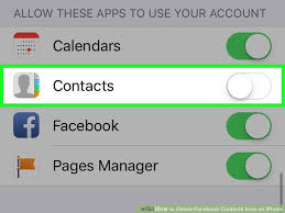 3 Ways to Delete Contacts from an iPhone wikiHow