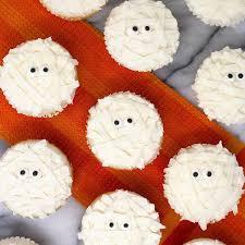 JackoLantern Cupcakes