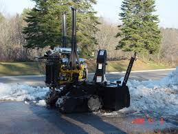 100 Snow Blowers For Trucks V8 Powered Blower Clear The Driveway Like A Boss
