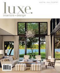 100 Hill Country Interiors Schroeder Luxe Magazine Schroeder Carpet