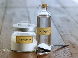 Unclogging A Bathtub Drain With Vinegar by Drain Met Plumbing