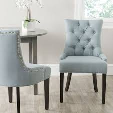 Wayfair Dining Room Side Chairs by 9 Best Dining Chairs Images On Pinterest Black Cushions Chairs
