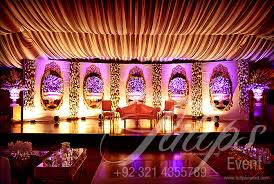 Parent Directory Walima Purple Stage Decoration Setup Tulips Events 01