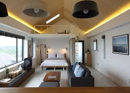Z Lab Uses Volcanic Stone For Jeju Island Holiday Home South Korea Managing The University Campus Unusual Island House In Korea By Iroje Khm Architects Home Reviews Korean Interior Design That Can Be A Great Choice For Your Unique Mountainside Seoul South 100 Style Old Homes Pixilated Architecture Modern In Exterior Apartment Apartments Yongsan Decor On Cool New Planning Splendid Ideas Tropical With Seen From The Back Architectural Idesignarch Luxury