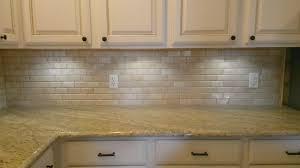 kitchen backsplash 2 x 4 crema marfil beveled subway tile