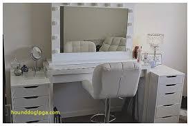 Vivianna Does Makeup Ikea Desk by Makeup Desk Chair Hostgarcia