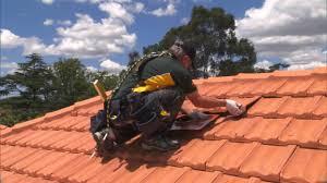 installing an edmonds supavent on your tile roof
