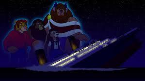 Titanic Sinking Animation Pitch Black by Blaj On The Titanic Part 5 By Fantasyflixart On Deviantart