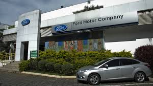 100 Commercial Trucks Ford To Cut Big Commercialtrucks Fiesta In South America