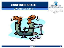 bureau workers comp 29 cfr confined space bureau of workers comp pa for