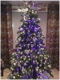 Black Christmas Tree Gold Decorations Admirable Ideas