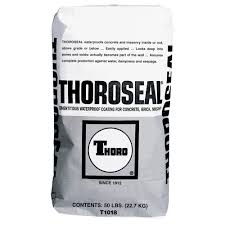 thoroseal皰 waterproof coating 08049201083 tile grout mortar