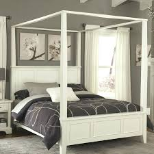Beds California King Canopy Bed Set Canopy Bed With Storage