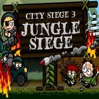 city siege 3 city siege 3 jungle siege play on cool