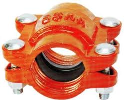pipe couplings exporter from kolkata