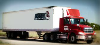 100 Kansas City Trucking Co WELCOME TO BEAVER EXPRESS
