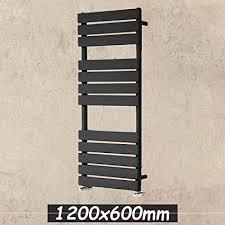 de hylh 1200 mm x 600 mm handtuchhalter heizkörper
