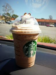 Tall Double Chocolate Chip Frappuccino