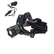 on sale xml t6 4 modes 2000 lumens waterproof led headlight
