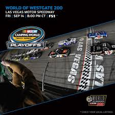 Iowa Speedway - The #NASCARPlayoffs Continue At Las Vegas ... Nascar Camping World Truck Series Entry List Las Vegas 300 Motor Speedway 2017 350 Austin Wayne Gander Outdoors Wikiwand Holly Madison Poses As Grand Marshall At Smiths Nascar Sets Stage Lengths For Every Cup Xfinity John Wes Townley Breaks Through First Win Stratosphere Named Title Sponsor Of March 2 Oct 15 2011 Nevada Us The 10 Glen Lner Stock Arrest Warrant Issued Nascars Jordan Anderson On Stolen Car Ron Hornaday Wins The In Brett Moffitt Chicagoland Race
