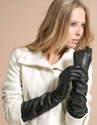 leather fashion style april 2010