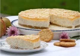 apfel schmand torte no bake