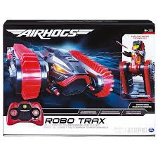 Best Air Hogs Robo Trax All Terrain Tank, RC Vehicle With Robot Sale ... Radijo Bangomis Valdomas Automobilis Overmax Xmonster 30 Varlelt Air Hogs Xs Motors Thunder Trucks Box Truck Green Ch D Remote Control Vehicles Hobbies Radio Controlled Category Rc Toys Archives Page 6 Of Gamesplus Amazoncom Hypertrax Toys Games The Leader In Trax Vehicle 24 Ghz Paylessdailyonlinecom Blue Cars Motorcycles Find Products Buy 24ghz Online At Toy Universe Drone Drones Helicopter Harvey Norman New Zealand Ebay