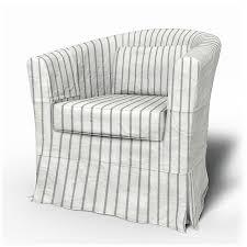 Ikea Tullsta Chair Slipcovers by Best And Easiest Ikea Hacks Bemz Hello Lovely