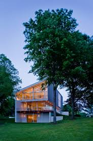 100 Robert Gurney Buisson Residence By Architect American