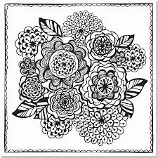 Art Coloring Pages Printable Book Mexican Folk