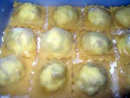 recette de pate a raviolis
