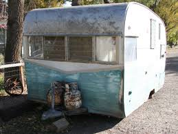100 Restored Travel Trailer Campers To In Style Retro Design Mountain