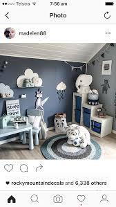 jeux de décoration de chambre de bébé épinglé par stupar roxana sur home decor deco enfant