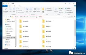 How to Transfer Files from iPhone to PC