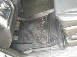 Chevy Colorado Weathertech Floor Mats by Weathertech Not Having A Good Experience 2014 2015 2016