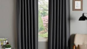108 Inch Blackout Curtains by 6 Styles Of Thermal Insulated Curtains With Thermal Insulated