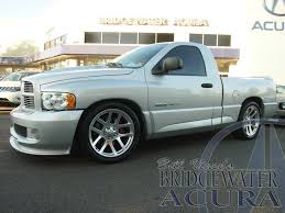 Pre-Owned 2004 Dodge Ram 1500 SRT-10 Truck Regular Cab In ... Dodge Ram Srt10 Amazing Burnout Youtube 2005 Ram Pickup 1500 2dr Regular Cab For Sale In Naples Sold2005 Quad Viper Truck For Salesold Gas Guzzler Dodge Viper Srt 10 Pickup Truck Pick Up American America 2004 Used Autocheck Crtd No Accidents Super Clean 686 Miles 1028 Mcg Sale Srt Poll November 2012 Of The Month Forum Nationwide Autotrader