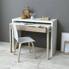 bureau pour ordinateur fixe des idaces pour amacnager un bureau dans un petit espace deco bureau