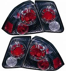 honda civic sedan replacement light assembly