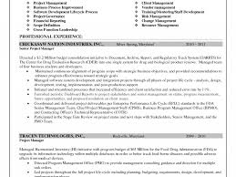 Download Sap Cover Letter 35 Project Manager Resume Sample Job Description Easy