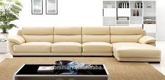 Decoro Leather Sectional Sofa by Italian Leather Sofa Modern Okaycreations Net