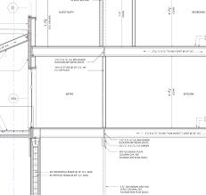 Tji Floor Joist Span by Builders U0027 Show Floor Framing Design