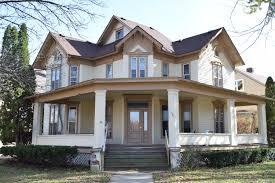 604 S Clinton St 5 Bedroom House J & J Real Estate