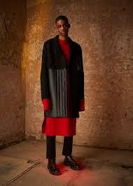 Agi Sam Fall 2017 Menswear Fashion Show