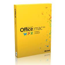 Microsoft raises prices of Mac fice removes multi license