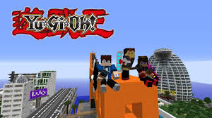 Orichalcos Deck Legacy Of The Duelist by Yu Gi Oh Secret Of The Seal Intro Minecraft Roleplay Youtube